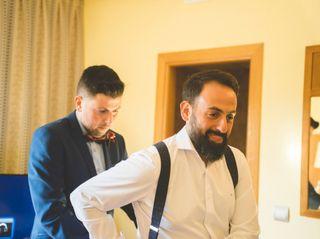La boda de Patri y Fulgen 2