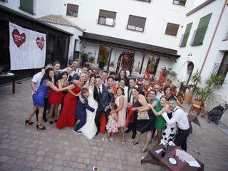 La boda de SILVIA y FERRÁN