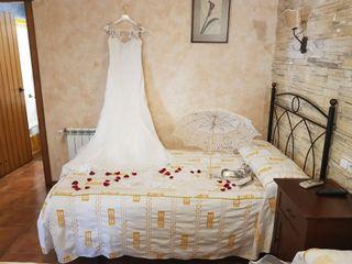 La boda de SILVIA y FERRÁN 3