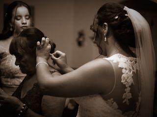 La boda de Jhoana y Ruben 1