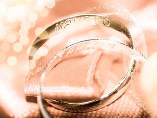 La boda de Tamara y Manolo 1