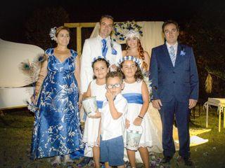 La boda de Macarena y Javier 3