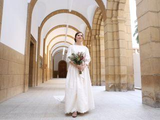 La boda de Susana y Álvaro 1