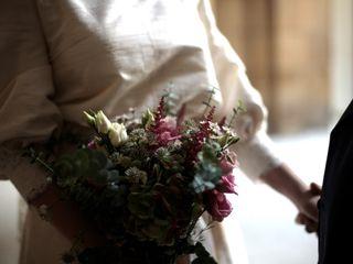 La boda de Susana y Álvaro 3