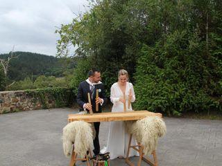 La boda de Miriam y Alexander  1