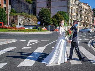 La boda de Miriam y Alexander  3