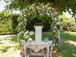 La boda de Juan y Noelia 1