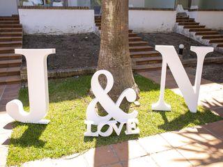 La boda de Juan y Noelia 2