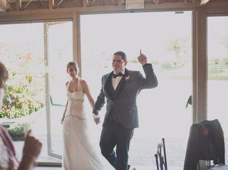 La boda de Ana y Luismi 3