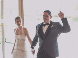 La boda de Ana y Luismi