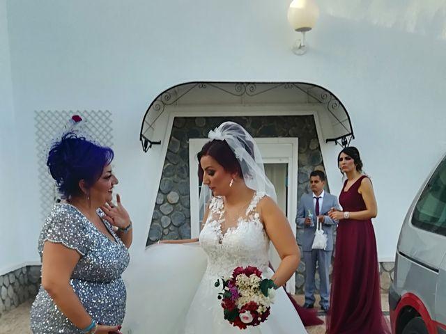 La boda de Jesús  y Isabel  en Cartagena, Murcia 4