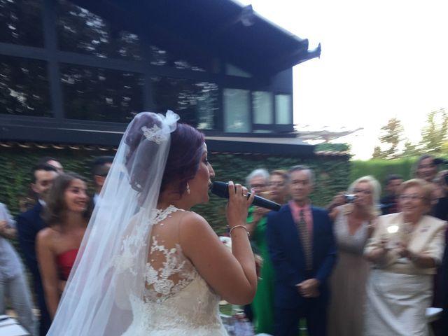 La boda de Jesús  y Isabel  en Cartagena, Murcia 6