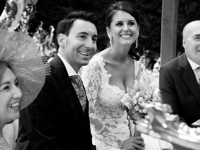 La boda de Alfonso y Lorena en Burgos, Burgos 11
