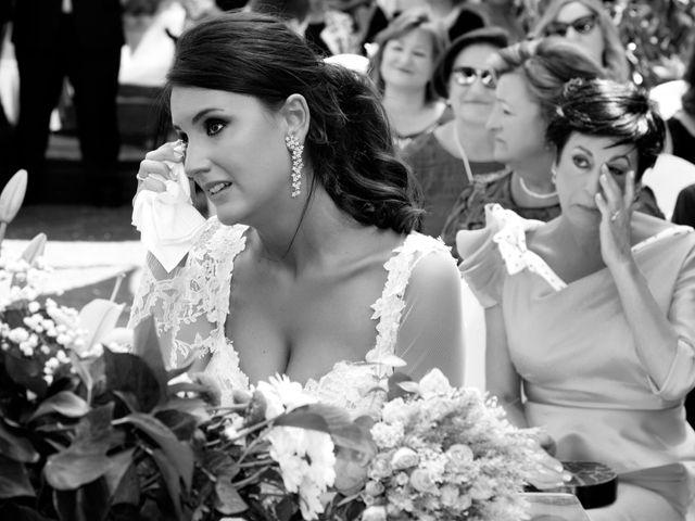 La boda de Alfonso y Lorena en Burgos, Burgos 14