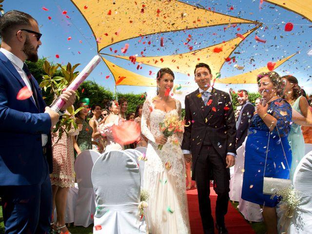 La boda de Alfonso y Lorena en Burgos, Burgos 15
