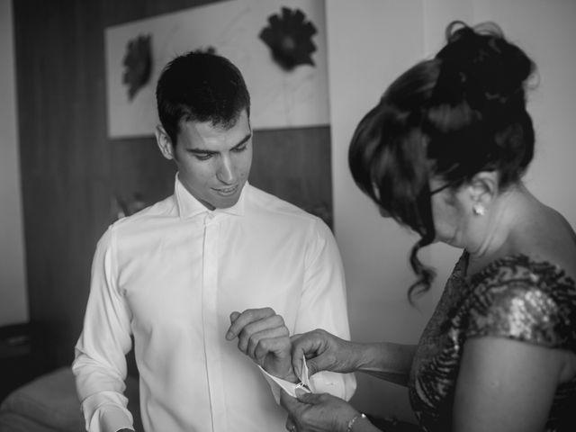 La boda de Andrea y Sergi en Mora D'ebre, Tarragona 14