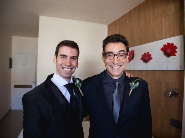 La boda de Andrea y Sergi en Mora D'ebre, Tarragona 24