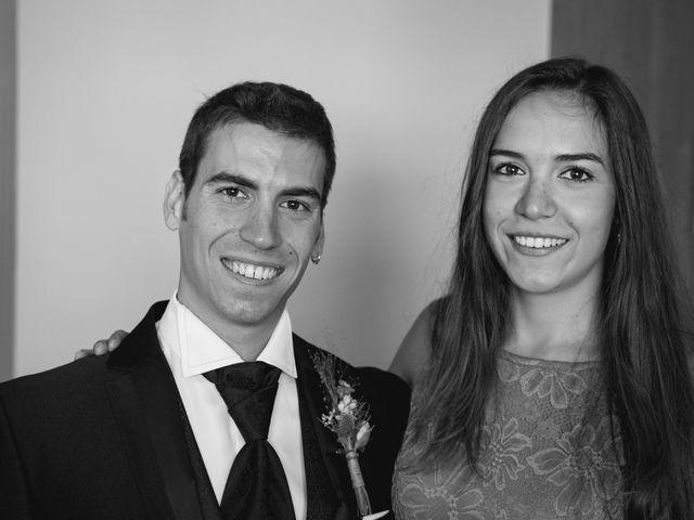 La boda de Andrea y Sergi en Mora D'ebre, Tarragona 26