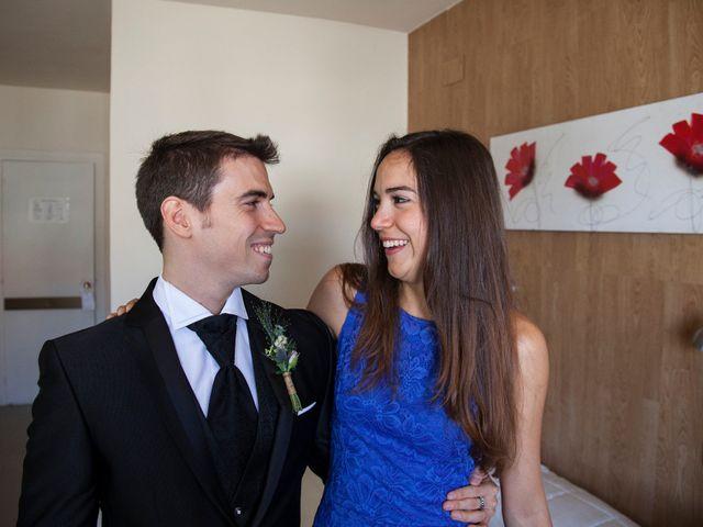La boda de Andrea y Sergi en Mora D'ebre, Tarragona 27