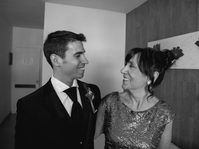 La boda de Andrea y Sergi en Mora D'ebre, Tarragona 29