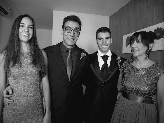 La boda de Andrea y Sergi en Mora D'ebre, Tarragona 30