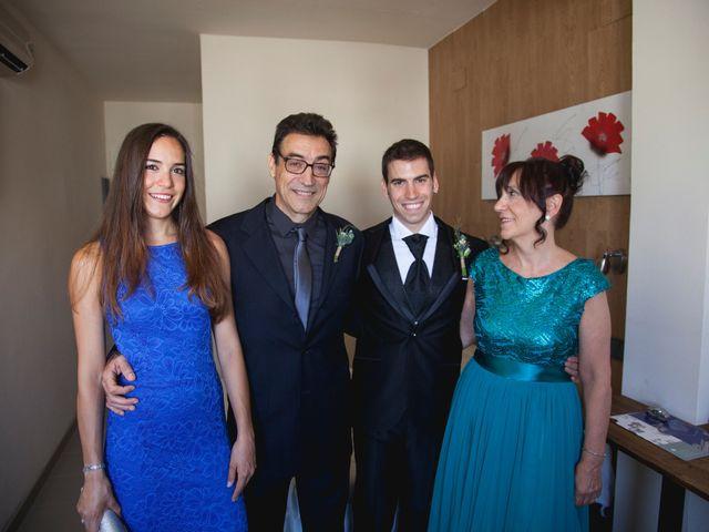 La boda de Andrea y Sergi en Mora D'ebre, Tarragona 31