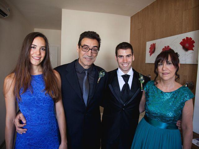 La boda de Andrea y Sergi en Mora D'ebre, Tarragona 32
