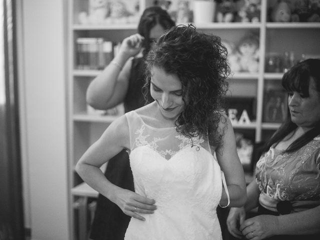 La boda de Andrea y Sergi en Mora D'ebre, Tarragona 52