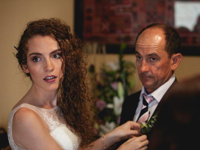 La boda de Andrea y Sergi en Mora D'ebre, Tarragona 60