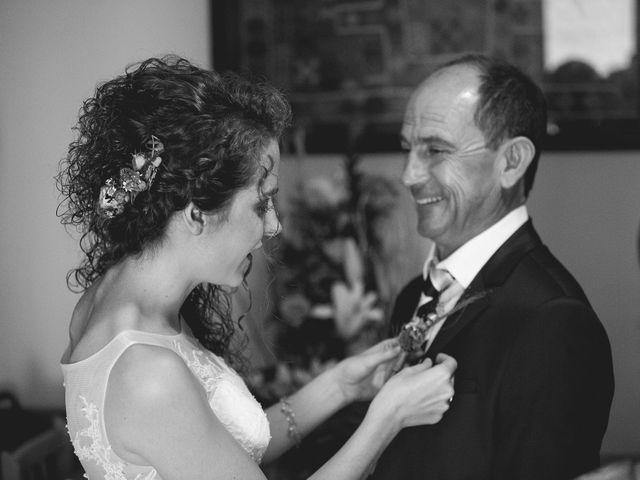 La boda de Andrea y Sergi en Mora D'ebre, Tarragona 62