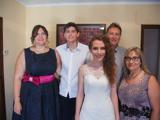 La boda de Andrea y Sergi en Mora D'ebre, Tarragona 71