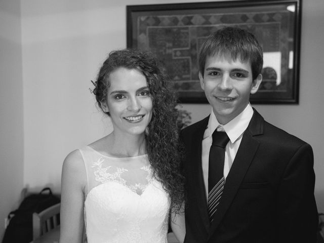 La boda de Andrea y Sergi en Mora D'ebre, Tarragona 72