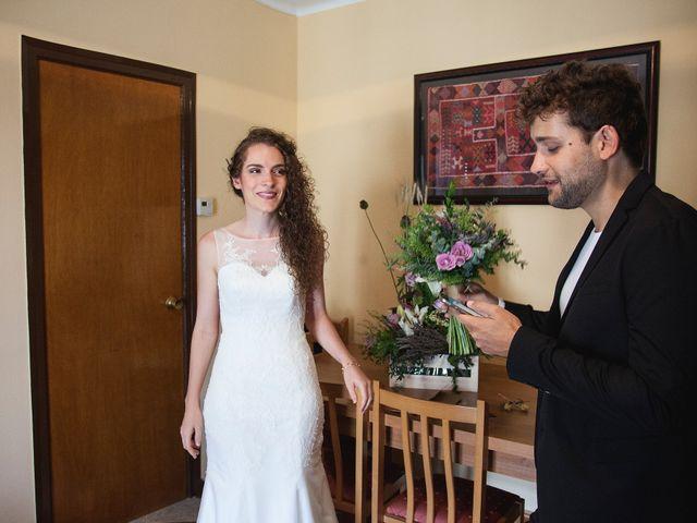 La boda de Andrea y Sergi en Mora D'ebre, Tarragona 75
