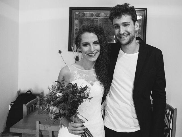 La boda de Andrea y Sergi en Mora D'ebre, Tarragona 80