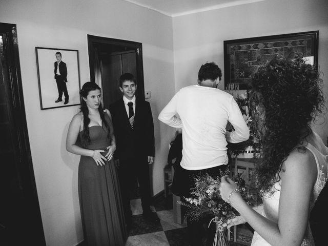 La boda de Andrea y Sergi en Mora D'ebre, Tarragona 84