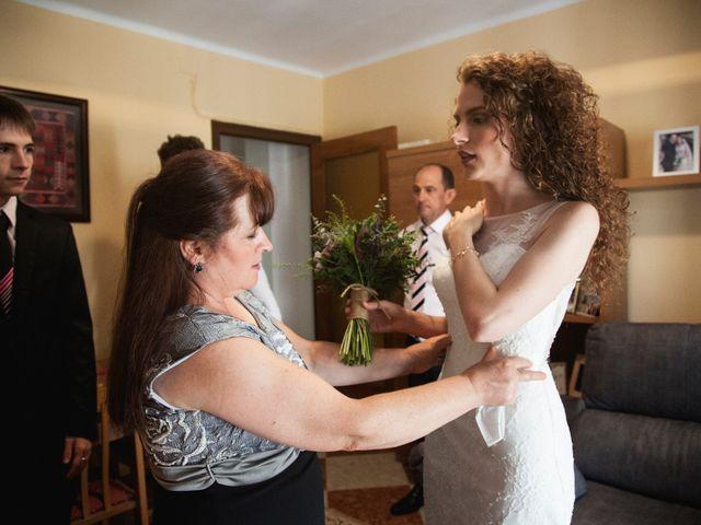 La boda de Andrea y Sergi en Mora D'ebre, Tarragona 85