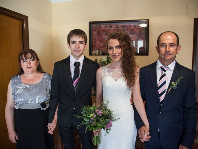 La boda de Andrea y Sergi en Mora D'ebre, Tarragona 90