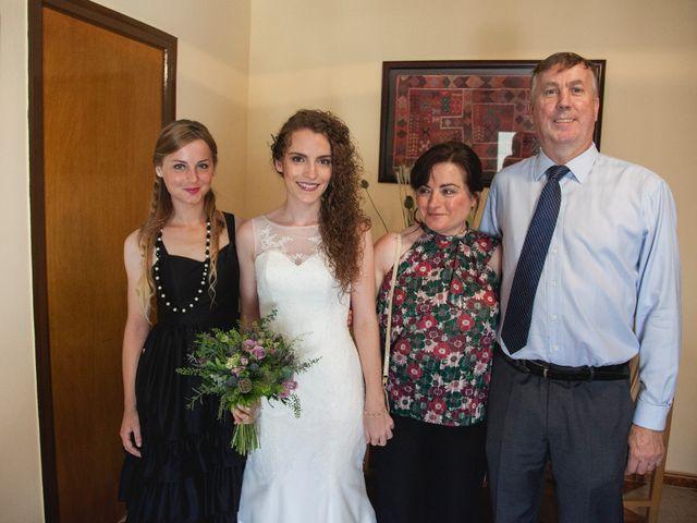 La boda de Andrea y Sergi en Mora D'ebre, Tarragona 93