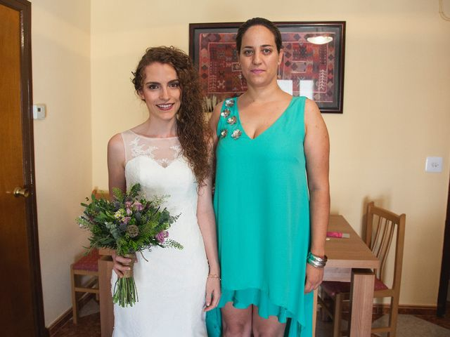 La boda de Andrea y Sergi en Mora D'ebre, Tarragona 94