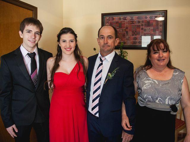 La boda de Andrea y Sergi en Mora D'ebre, Tarragona 105