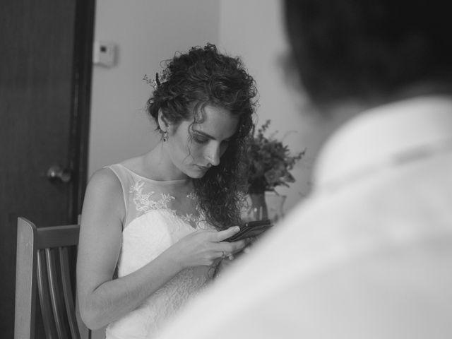 La boda de Andrea y Sergi en Mora D'ebre, Tarragona 111
