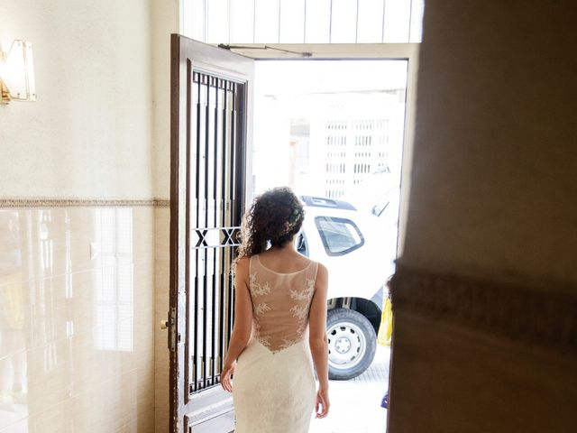 La boda de Andrea y Sergi en Mora D'ebre, Tarragona 114