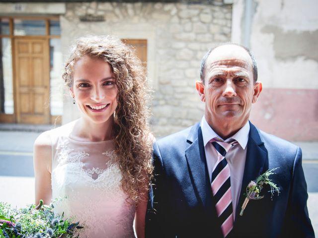 La boda de Andrea y Sergi en Mora D'ebre, Tarragona 126