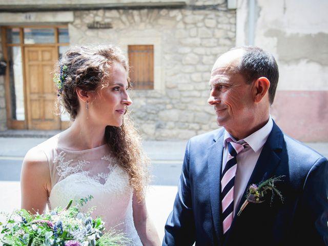 La boda de Andrea y Sergi en Mora D'ebre, Tarragona 128