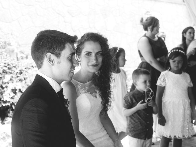 La boda de Andrea y Sergi en Mora D'ebre, Tarragona 137