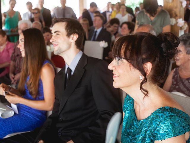 La boda de Andrea y Sergi en Mora D'ebre, Tarragona 142