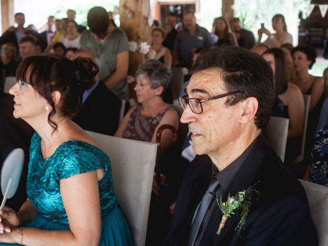 La boda de Andrea y Sergi en Mora D'ebre, Tarragona 143