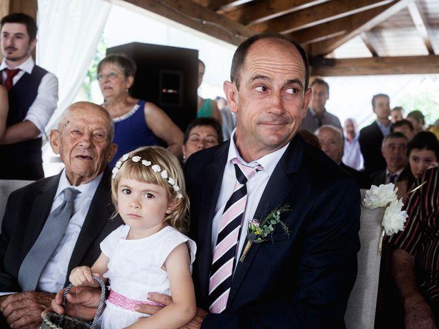 La boda de Andrea y Sergi en Mora D'ebre, Tarragona 146