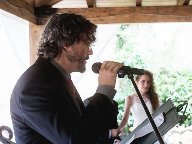 La boda de Andrea y Sergi en Mora D'ebre, Tarragona 147