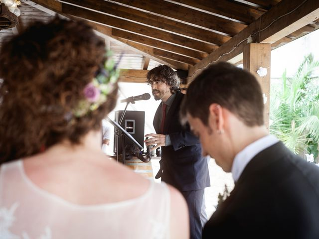 La boda de Andrea y Sergi en Mora D'ebre, Tarragona 152